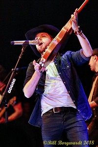 Brett Kissel at Jube 494