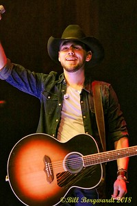 Brett Kissel at Jube 186