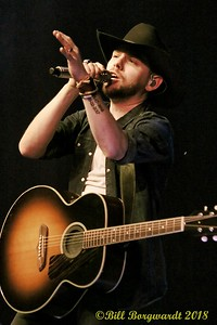 Brett Kissel at Jube 211