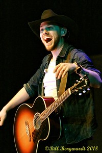 Brett Kissel at Jube 239