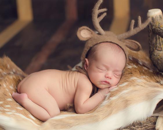 Diego Newborn