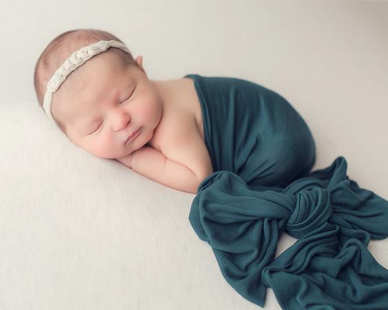 Greenfield Newborn Session