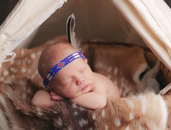 Ledgen Newborn