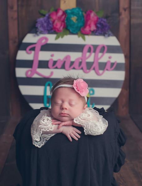 Lindli Gipson Newborn