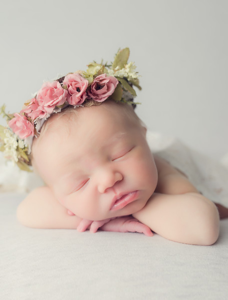 Morgan Newborn Session