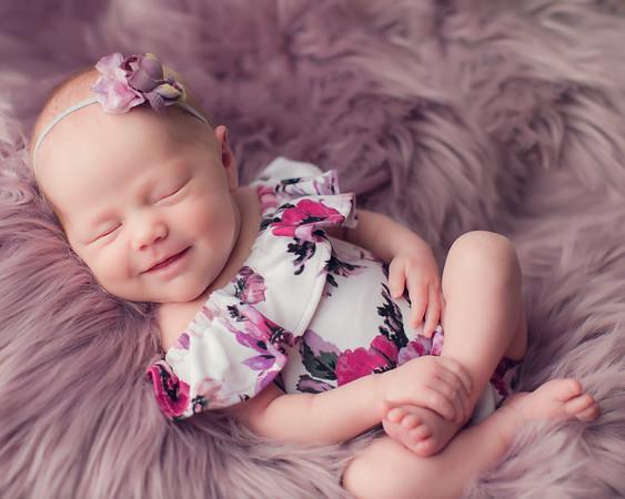 Newbrough newborns