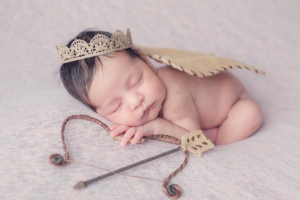 Ordonez  Newborn Session
