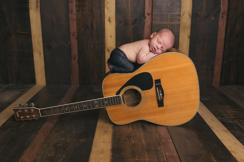 Oryn Newborn Session