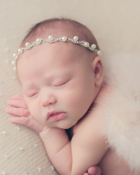 Ryleigh Newborn Session