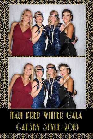 2018 Maui Prep Winter Gala