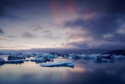 DA065,DN,Glacier lagoon