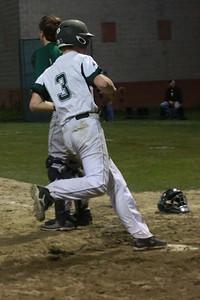 Wasp Baseball Varsity