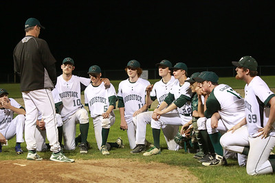 WASP Varsity Baseball