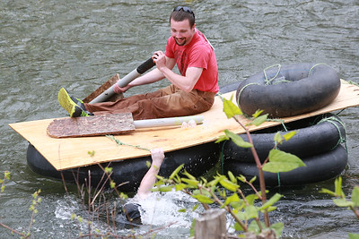 Bridgewater Raft Race