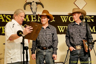 Mike - Big West Country & Dave & Lance Loree Award - AMWOCM 2018 389