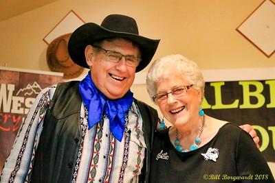 Floyd & Shirley Hartman - AMWOCM 2018 287