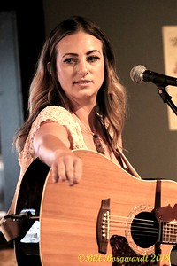 Mandy McMillan at Moonshiners 083