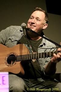 Phillip White - Mandy McMillan at Moonshiners 062