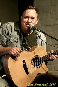 Phillip White - Mandy McMillan at Moonshiners 082