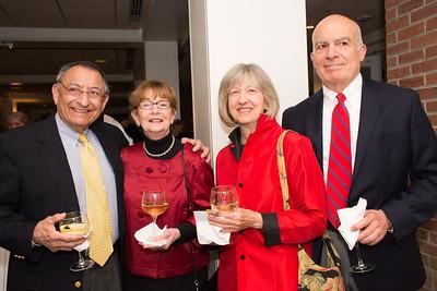 NWPL 17th Annual Ex Libris Gala