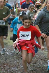 barnard race