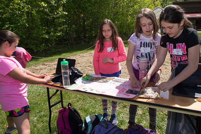 Ottauquechee School Composting Projects