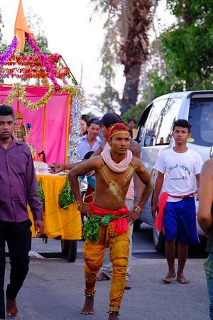 Hindu Devotion