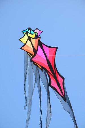 2018 Morro Bay Kite Festival