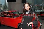 NEW YORK - MARCH 29:  Wendy Diamond at the 2018 New York International Auto Show Gala Preview at the Jacob Javits Center on March 29, 2018 in New York City. (Photo by Gregory Partanio/ManhattanSociety)