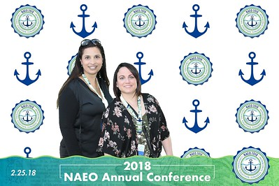2018 NAEO Annual Conference