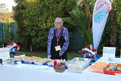 2018 NBTC Veteran's Memorial Player's Party & Silent Auction