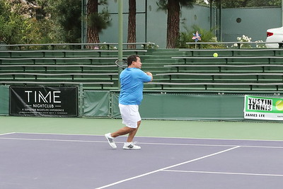 2018 NBTC Veteran's Memorial - Sunday Tennis
