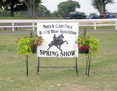 2018 NCWHA  SPRING SHOW - DALLAS NC