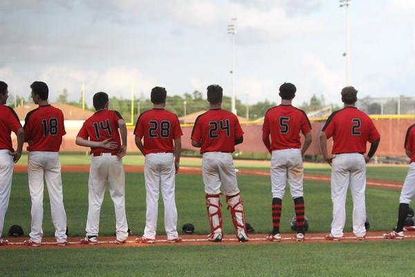 NE vs Countryside Baseball 4-23-18