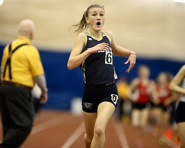 2018 NJ Indoor Girls State Meet of Champs