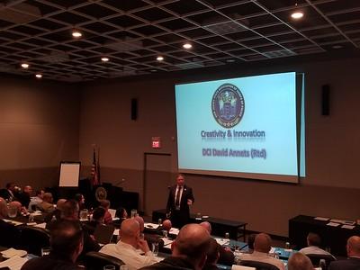 2018 NJSACOP Police Executive Institute