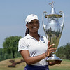 Kyra Cox (Centennial GC) - 2018 Champion