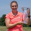 Jenna Hoecker (Brook-Lea CC) - 2018 Mid-Am Champion