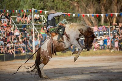 2018 Narrandera Rodeo