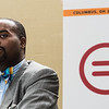 COLUMBUS, OH AUGUST 03, 2018- Friday Forum: Equity by Design: Educating and Supporting a 21st Century Workforce during the National Urban League Conference, August 03, 2018 in Columbus, Ohio. (Photo by Mikki K. Harris)