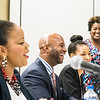 COLUMBUS, OH AUGUST 03, 2018- Friday Forum: Social Hustle: Leveraging Technology for Professional Development during the National Urban League Conference, August 03, 2018 in Columbus, Ohio. (Photo by Mikki K. Harris)