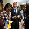 Marc Morial Features 080218 - NUL 2018