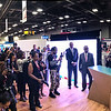 COLUMBUS, OH AUGUST 02, 2018-  National Urban League N.U.L. Experience and Expo features the Google Arts and Culture Pop Up Lab, August 02, 2018 in Columbus, Ohio. (Photo by Mikki K. Harris)