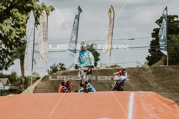 Backyard BMX