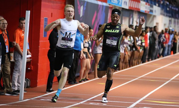 2018 New Balance Indoor Nationals