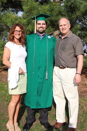 Our Graduate...