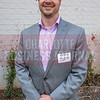 Brian Swilling, Financial Advisor at Waddell & Reed, panelist at the NextGenCLT event at Olde Mecklenburg Brewery.