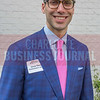 Chrys Kanos, Managing Director at Northwestern Mutual, panelist at the NextGenCLT event at Olde Mecklenburg Brewery.