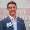 Blaine Jackson, CEO at New Dominion, Panel Moderator of the NextGenCLT event at Olde Mecklenburg Brewery.