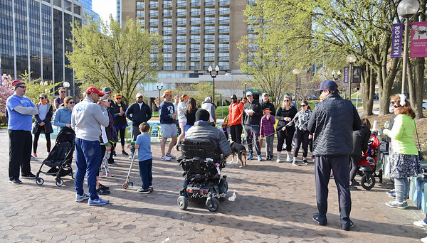 2018 NextStep DC Charity Walk [Public]